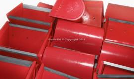 Tazze in ADIPRENE® P100