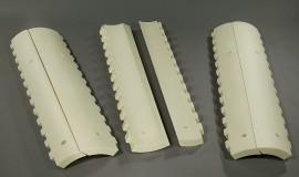 acciaiera sovrategolo per aspo materiale plastico