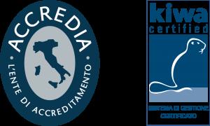 Kiwa_Accredia Blu SISTEMA